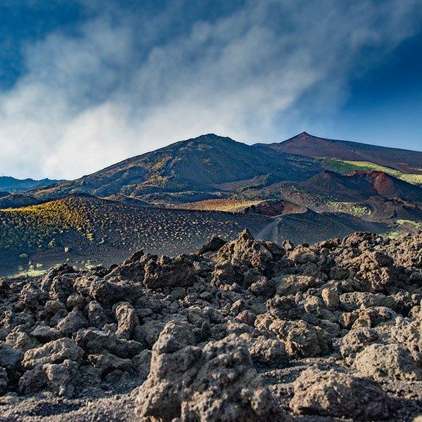 Flujo de lava